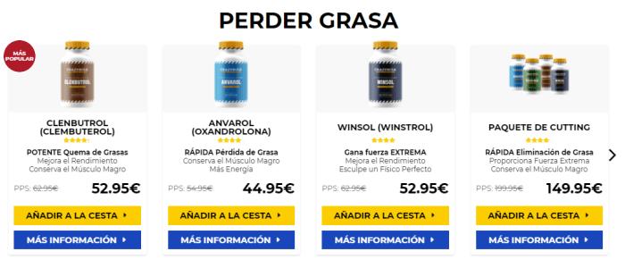 Steroidi anabolizzanti non androgeni anabolicos esteroides comprar en argentina