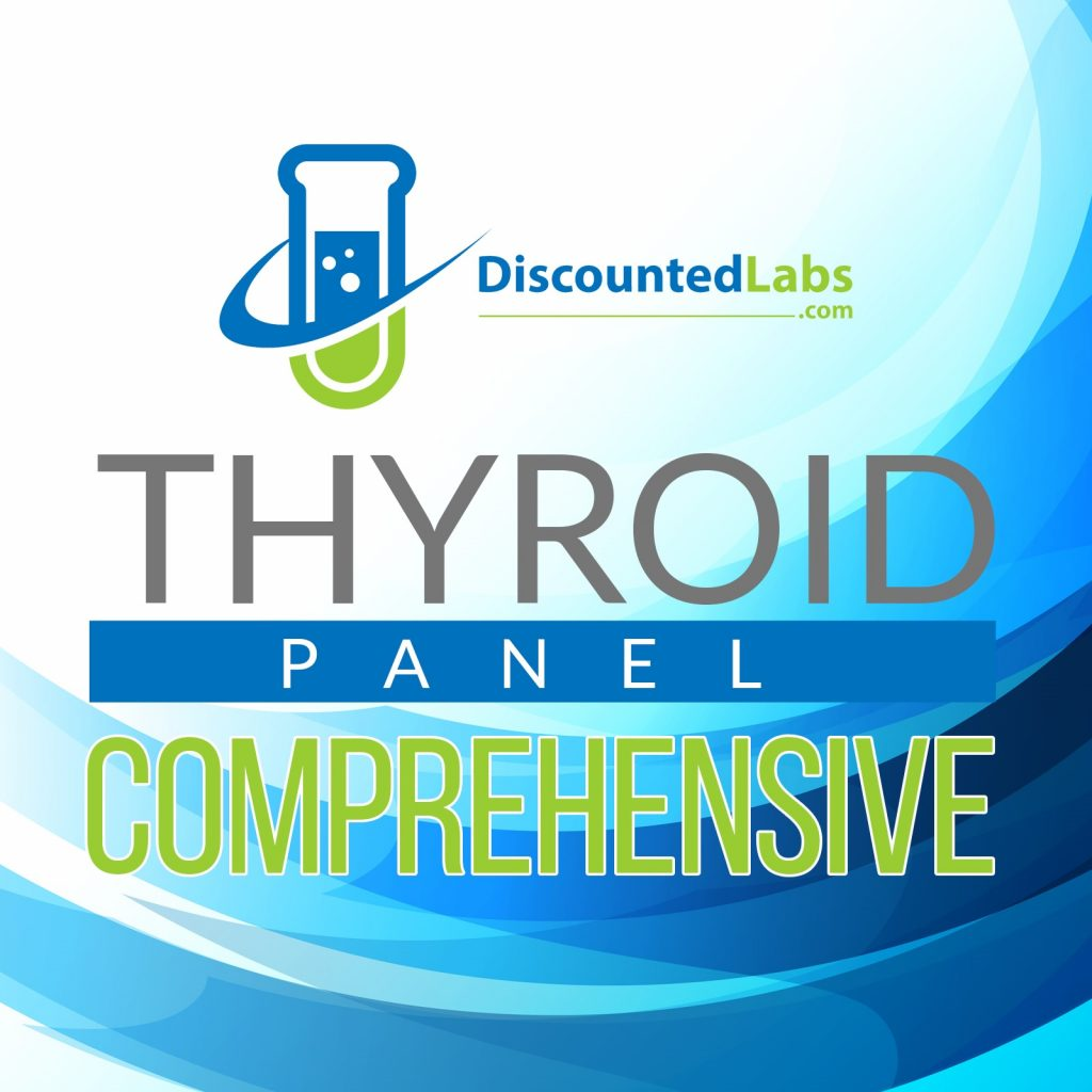 thyroid panel