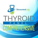 Comprehensive Thyroid Panel
