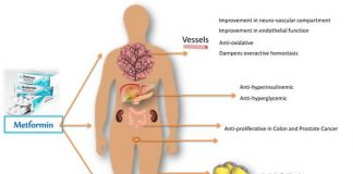 metformin benefits