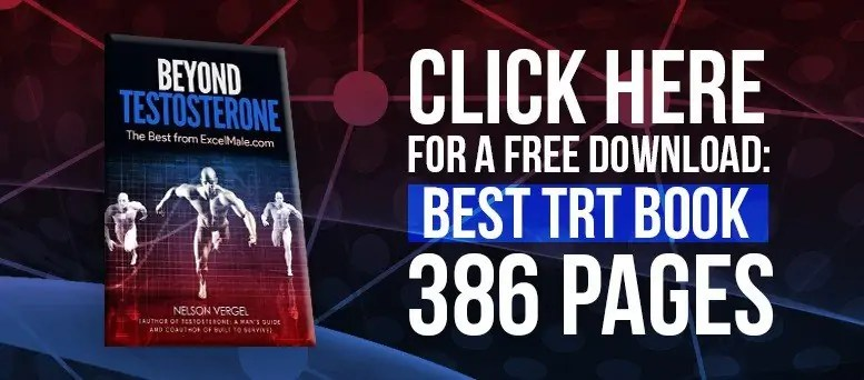 Beyond Testosterone book