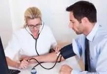 trt testosterone blood pressure