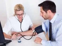 trt testosterone blood pressure
