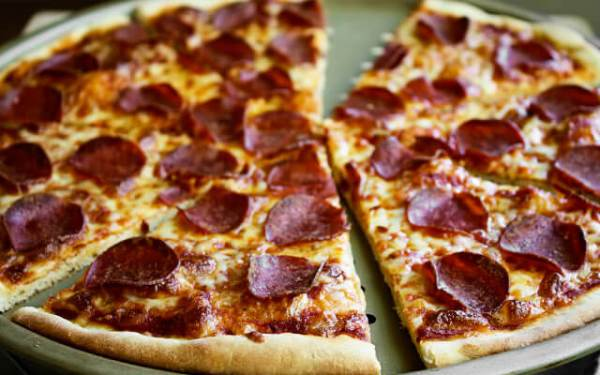 Пицца: рецепты в домашних условиях в духовке с фото | ТестоВед