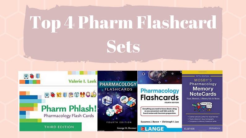 Best Pharmacology Flashcards