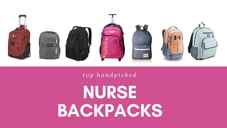 nursing school backpacks