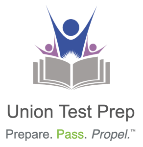 union test prep lsat