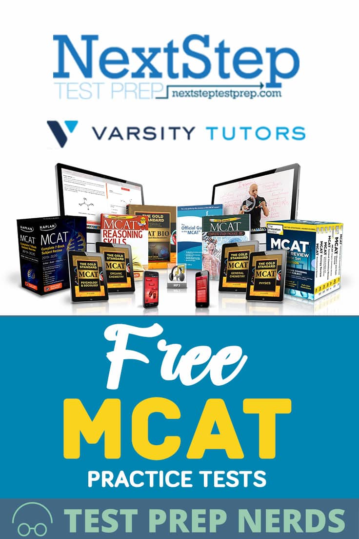 Ns Mcat — Available Space Miami