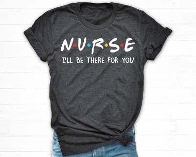 funny nurse shirt