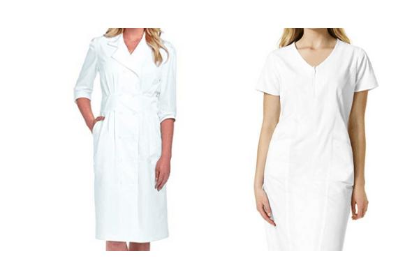 fdd05441b7521 7 Cute Scrub Dresses for Nurses