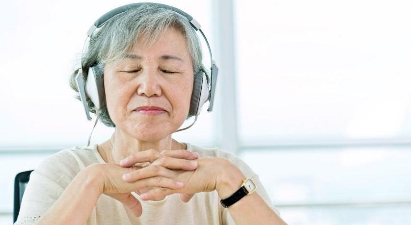 Mindfulness Recordings image