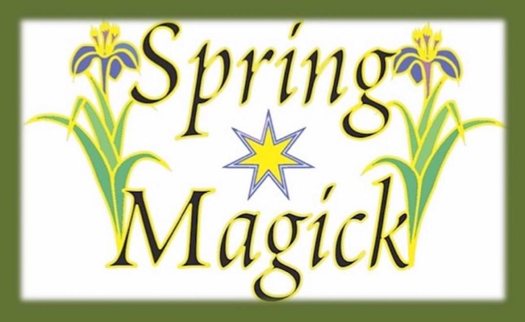 Spring Magick