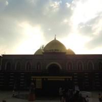 Golden Dome Mosque