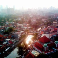 Goodbye Jakarta!