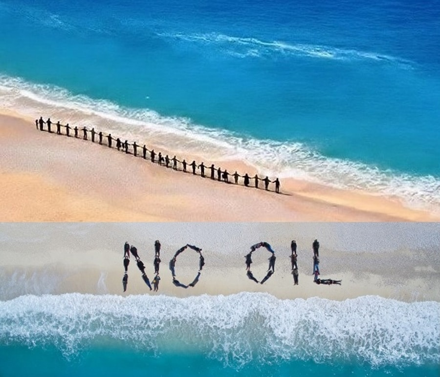no-oil
