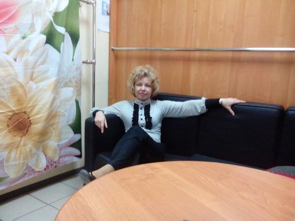 Личный и клубный фотоальбомы Леди 555555, 60 лет, Иваново
