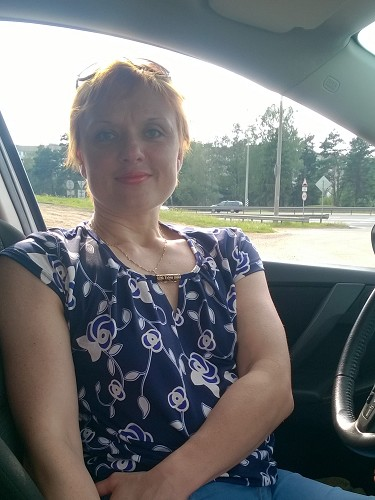 Познакомлюсь! Elena2971, женщина 49 лет из Минска, не ...