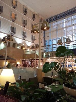 第一ホテルカフェ (1)