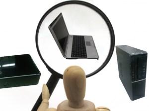 WindowsとMacの違いは何なのか?どっちが動画編集に向いているか?