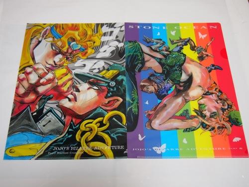 4万円も使っていない…が、ジョジョ展で買ってきたグッズがこれだ!!!