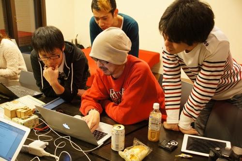 川崎ブログバカ!三代目!に参加してブログのカスタマイズ祭りをやってきた!たまにはリアルで顔を付き合わせるのっていいよね。