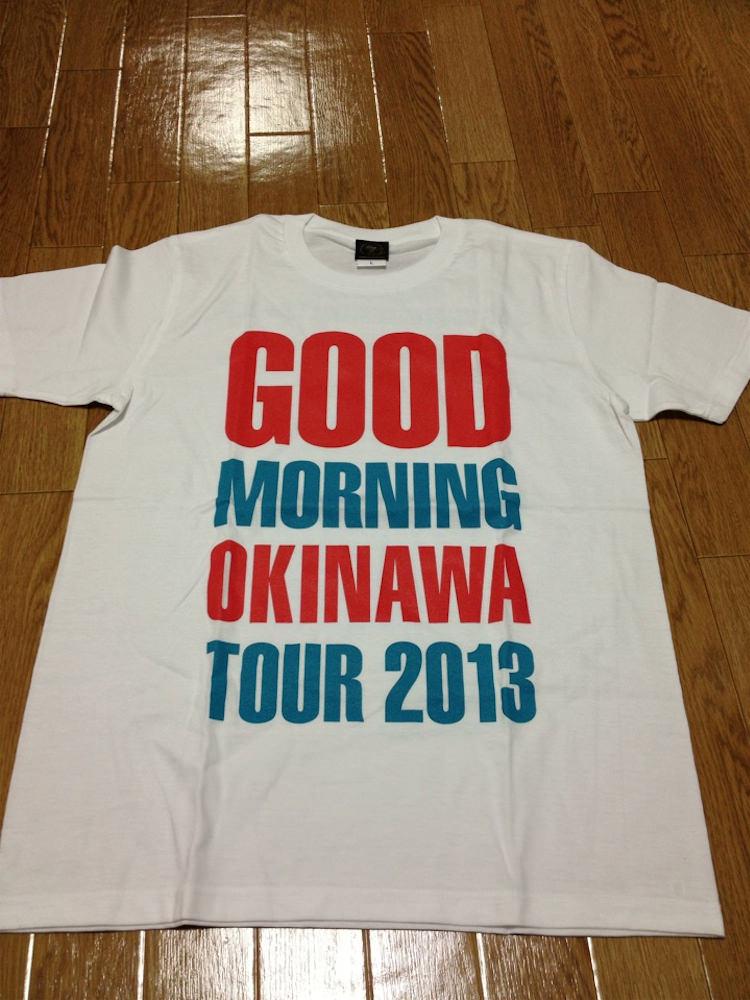 MONGOL800 GOOD MORNING OKINAWA TOUR 2013@横浜BLITZに行ってきました
