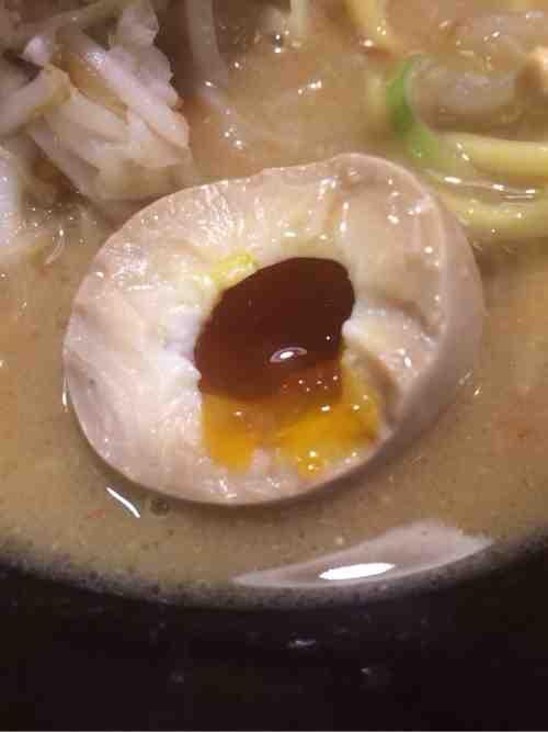 寒い日の味噌ラーメンは素晴らしい!池袋東口麵処花田の味噌ラーメンが美味しかった!