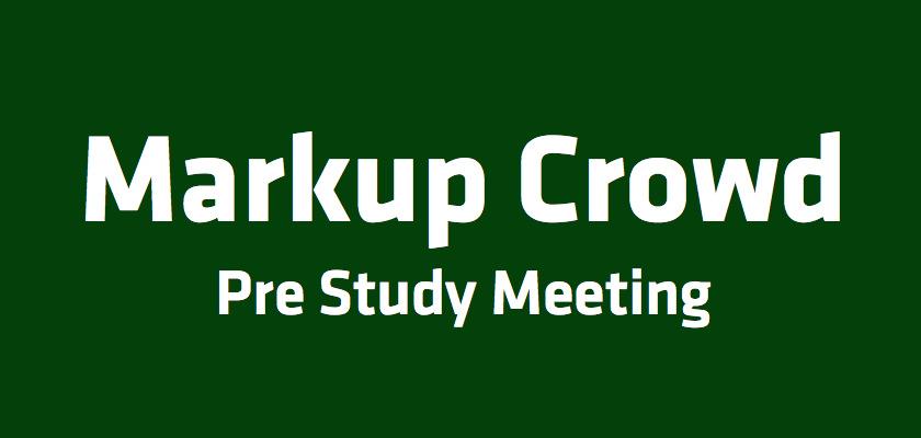 ブログはやってるけどHTMLやCSSはよくわからない人のための勉強会「Markup Crowd」に行ってきました