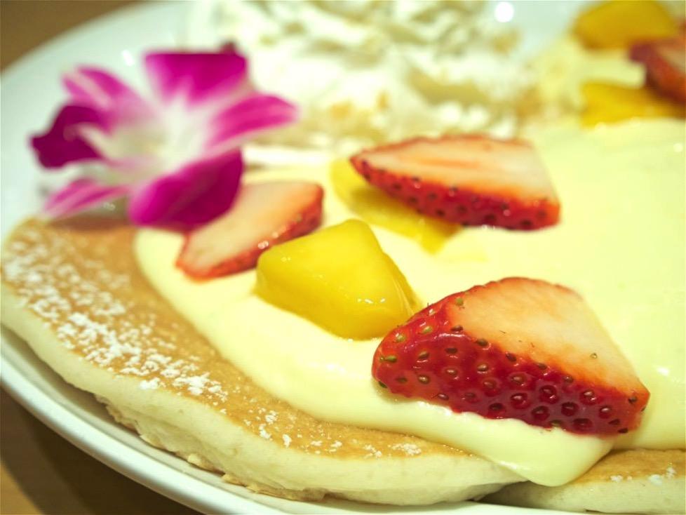 エッグスンシングスラゾーナ川崎店で一足先にパンケーキを食べてきた!パンケーキだけだと思ってたらそんな事なかった!