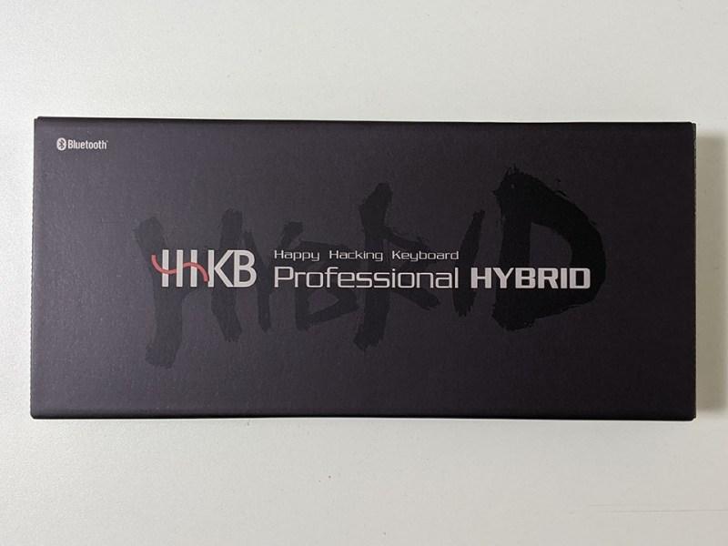HHKB(Happy Hacking Keyboard)なんて買わなければ良かった