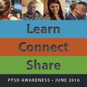 PTSD Awareness