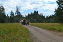 wagonsonroad