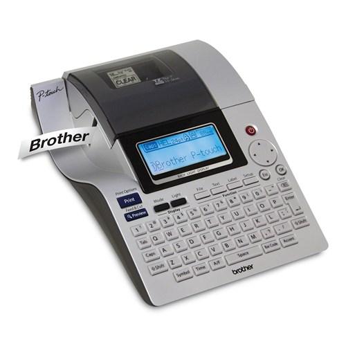 Brother PT-2700VP Label Printer