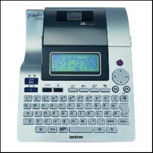 Brother PT-2700VP Label Printer