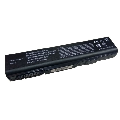 Toshiba 3788 Laptop battery