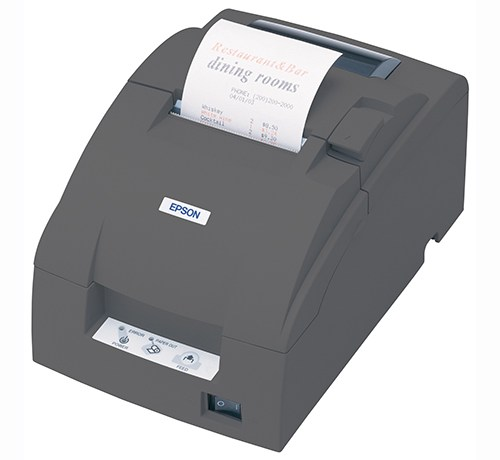 Epson TM-U220B Dot matrix printer