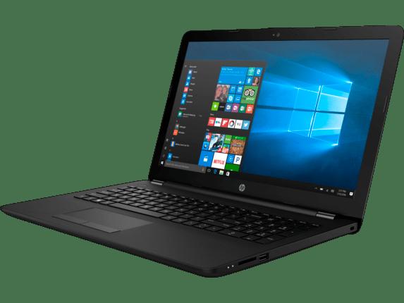 HP 15 Intel Core i3 4GB 1TB DOS 15.6 inch laptop