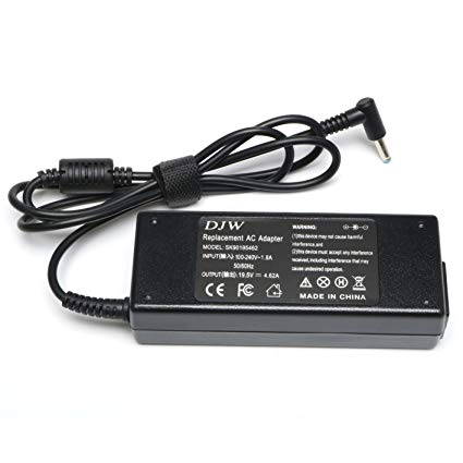 HP 19.5V 4.62A laptop charger