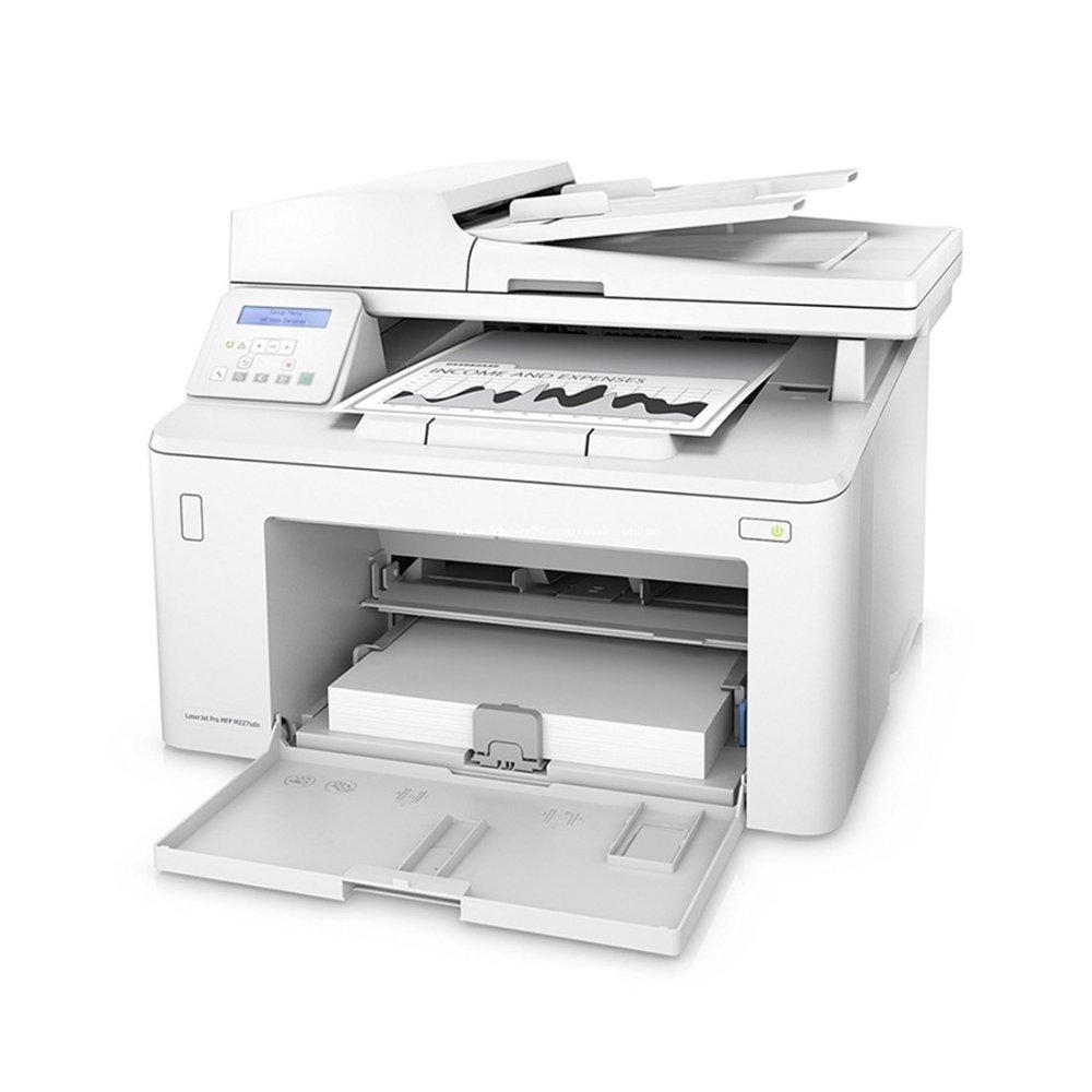 HP LaserJet Pro M227sdn printer