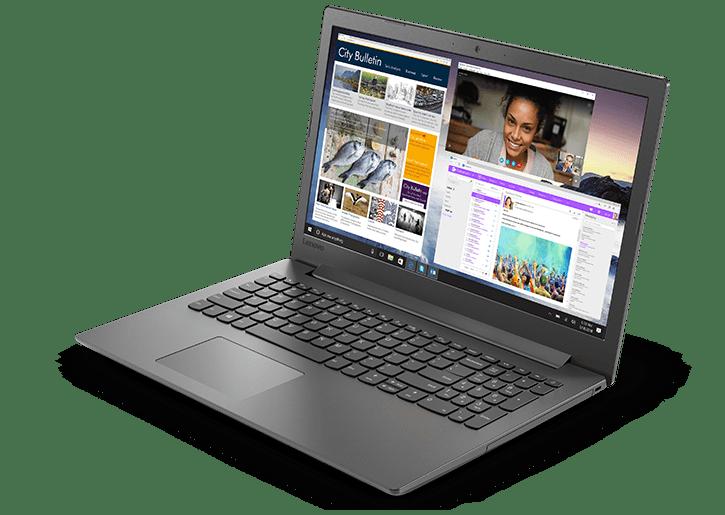 Lenovo Ideapad 130 Intel Core i5 8250U 4GB 1TB DOS 14 inch latop