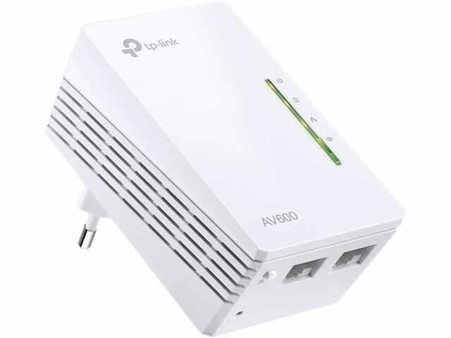 TL-WPA4220KIT 2-Port Powerline Adapter in Kenya
