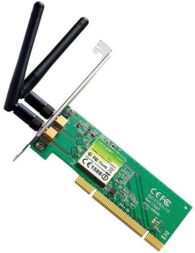 TP-Link TL-WN851ND PCI Network Adapter