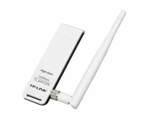 Tp-Link TL-WN722N high gain wireless usb adapter