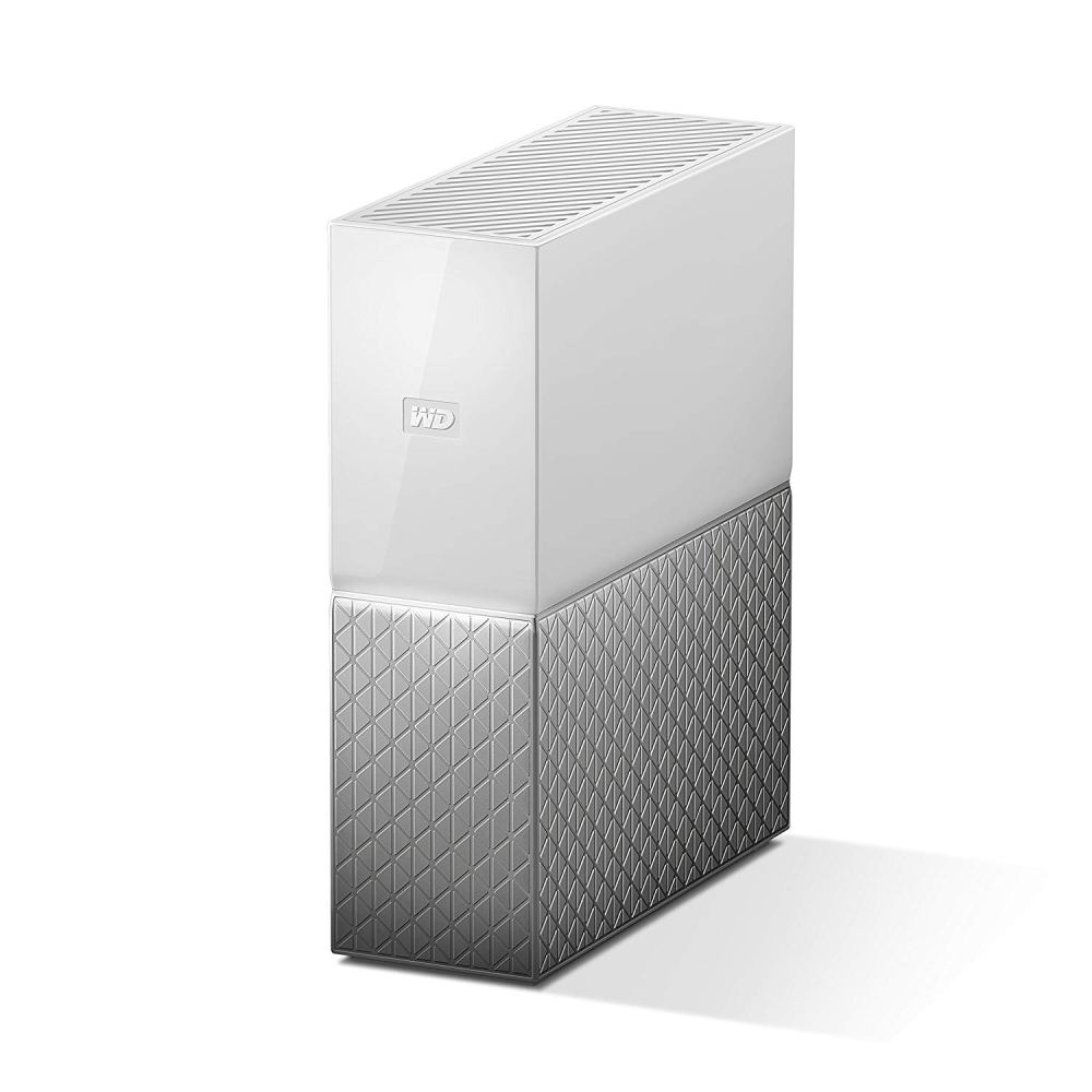 WD 6TB My Cloud Home Cloud Storage