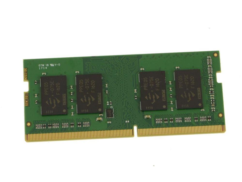 4GB DDR4 2400MHz Laptop Ram