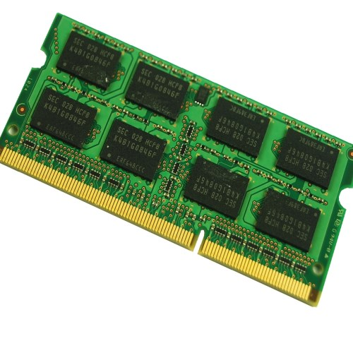 8GB DDR3 1600MHz Laptop Ram