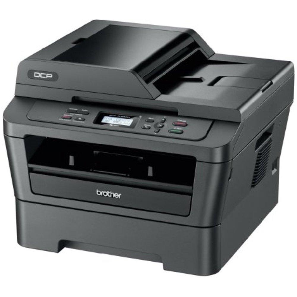 Brother DCP-7065DN LaserJet printer