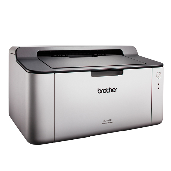 Brother HL-1110 LaserJet Printer