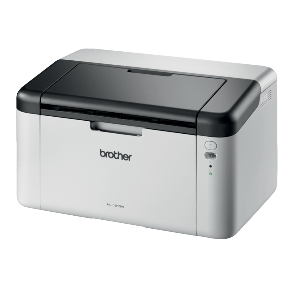 Brother HL-1210W LaserJet printer