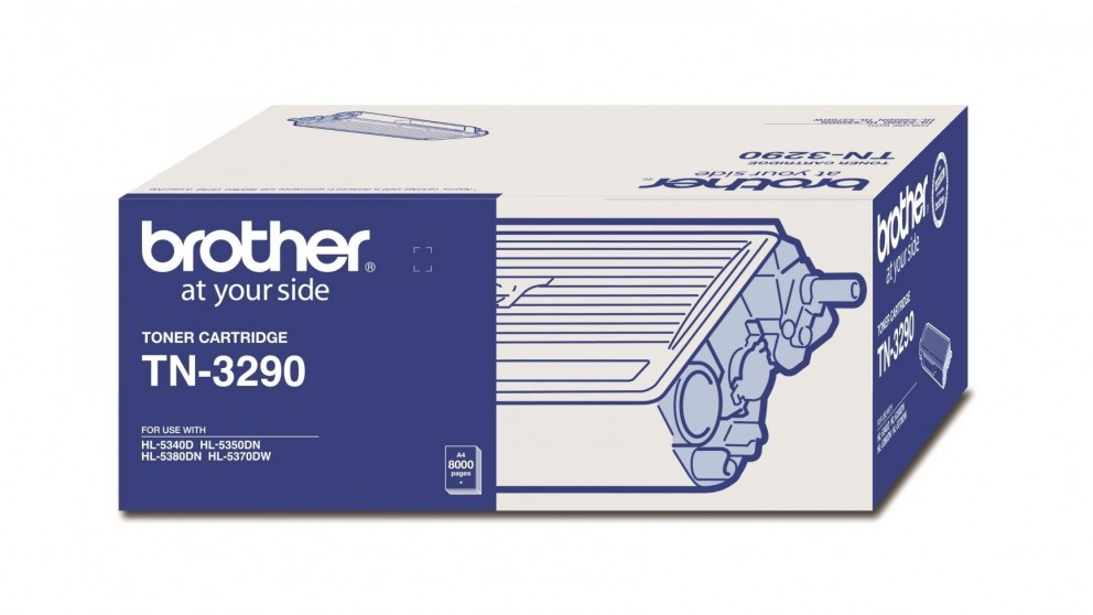 Brother TN-3290 black toner